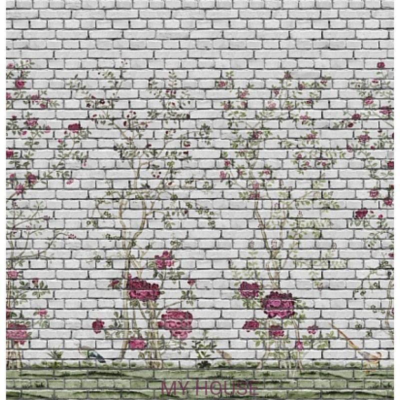 Обои Panoramic 72012 ID Wall