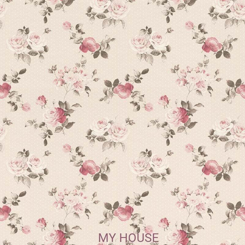 Обои Petite Fleur 4 288864 Rasch Textil
