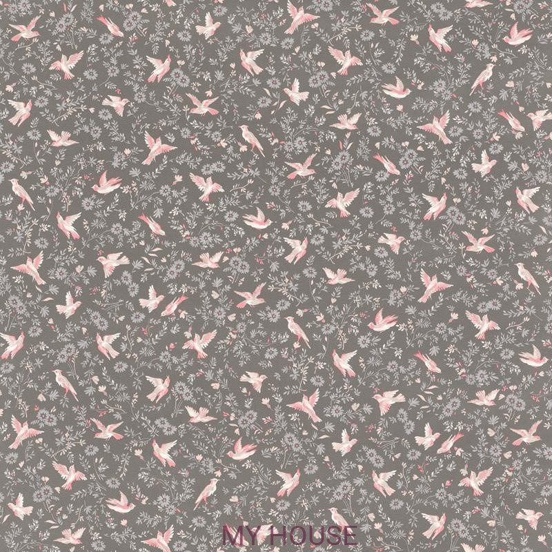 Обои Petite Fleur 4 288901 Rasch Textil