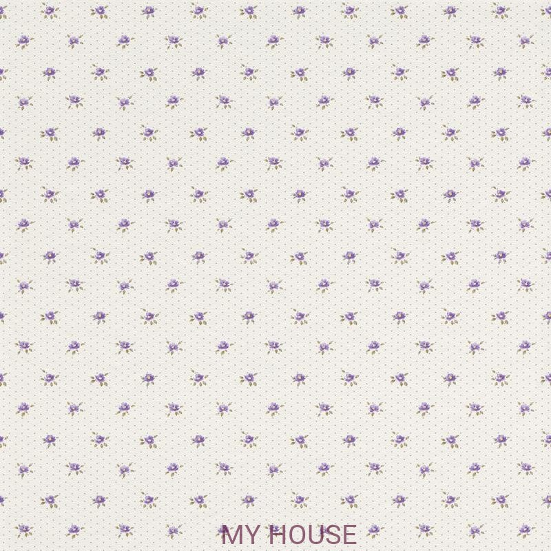 Обои Petite Fleur 4 288949 Rasch Textil