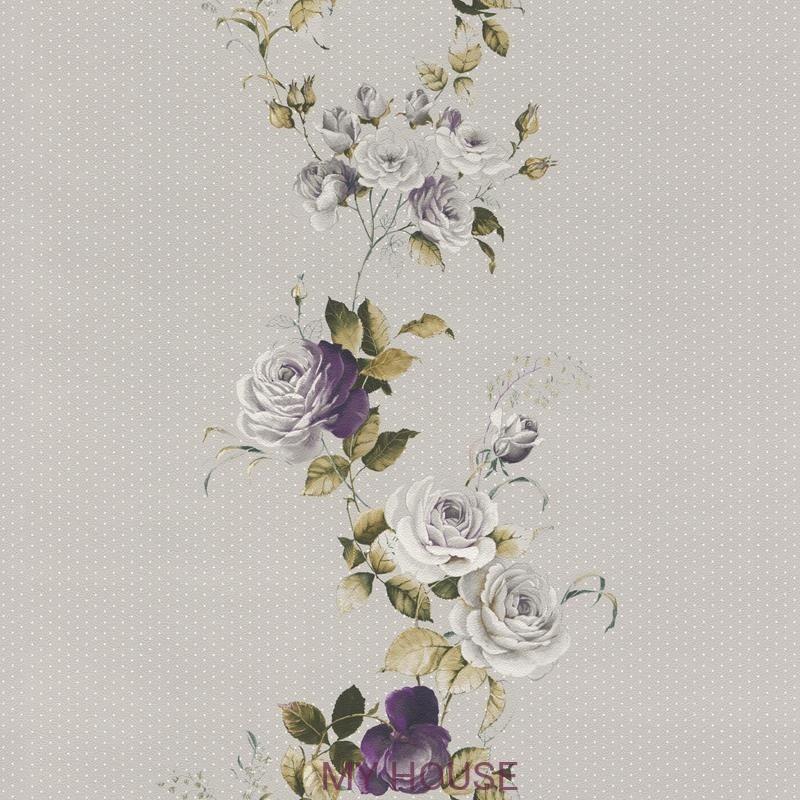 Обои Petite Fleur 4 289014 Rasch Textil