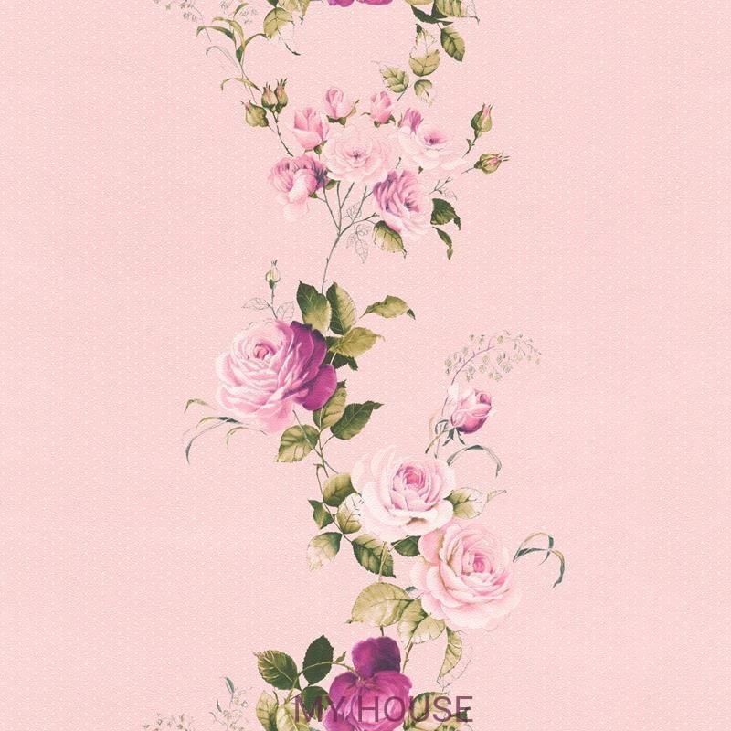 Обои Petite Fleur 4 289076 Rasch Textil