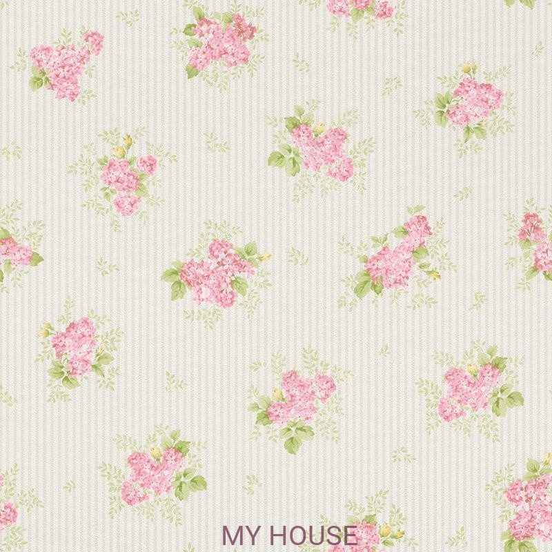 Обои Petite Fleur 4 289182 Rasch Textil