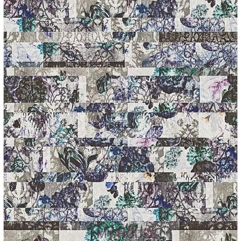 Обои Pure Linen 051772 Rasch Textil