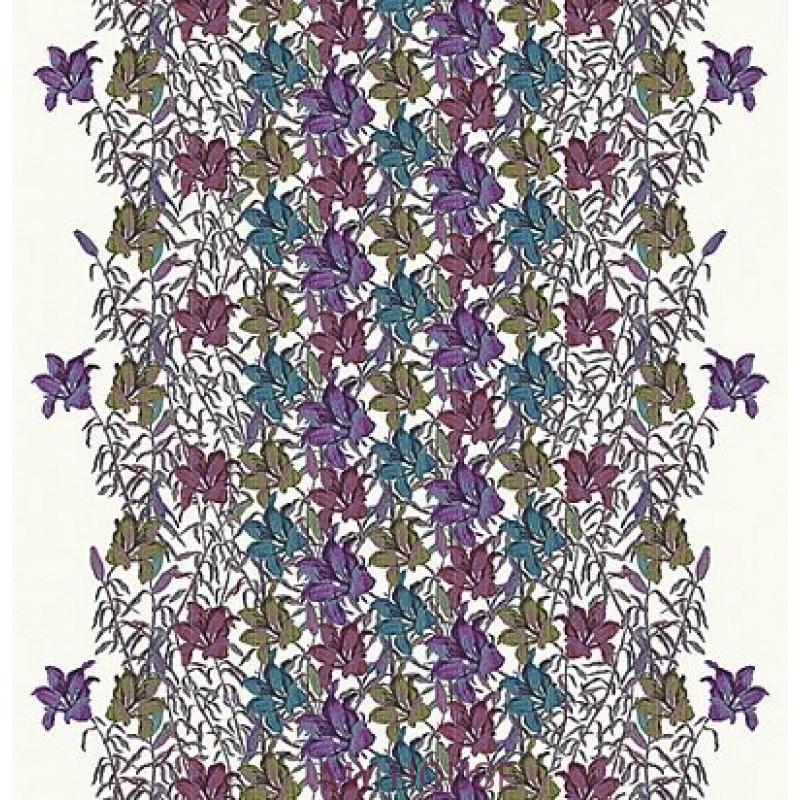 Обои Pure Linen 051802 Rasch Textil