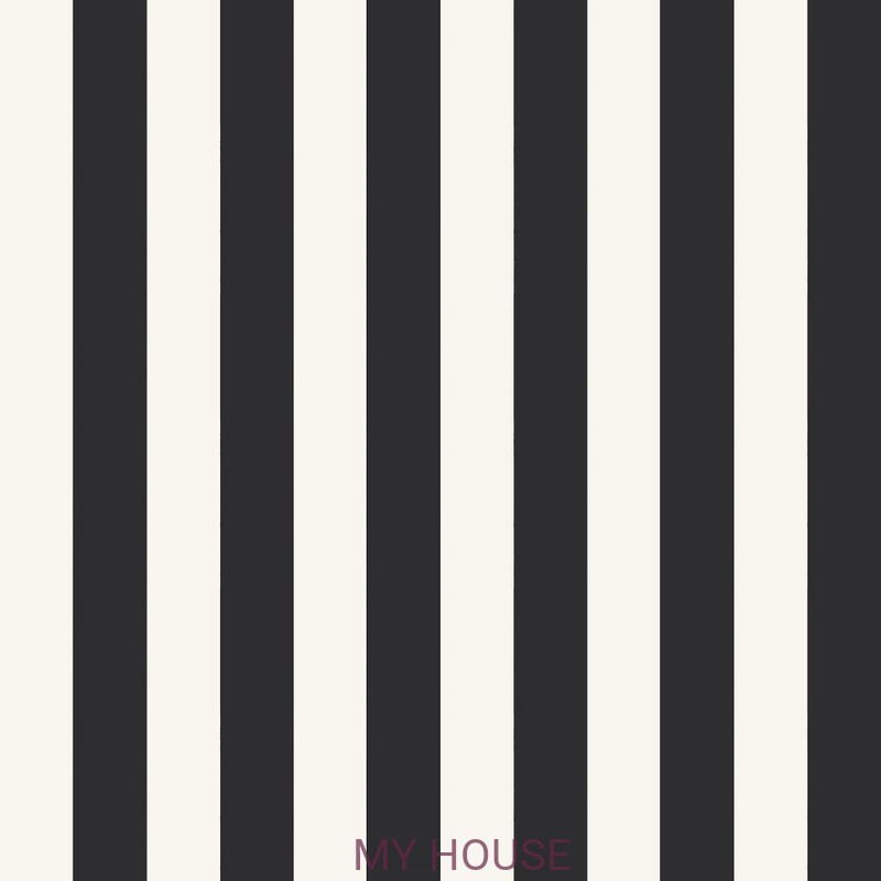 Обои Rand Skandinavian stripes 516-91 Sandberg