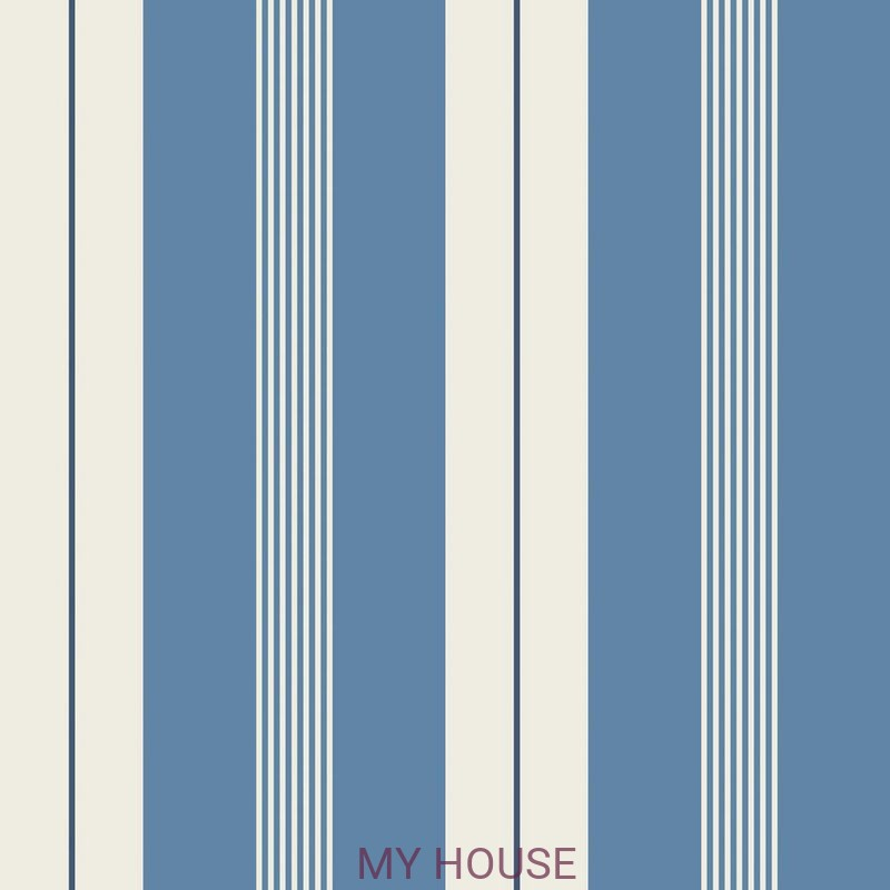 Обои Rand Skandinavian stripes 700-56 Sandberg