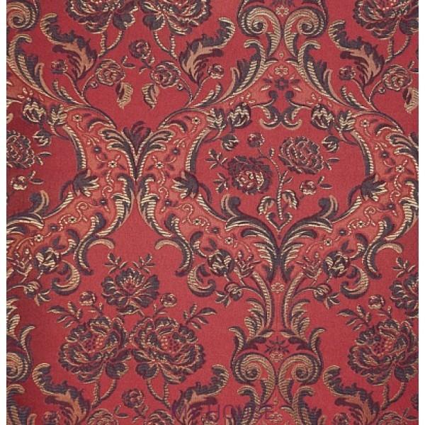 текстильные обои высотой 3 м Rondo104