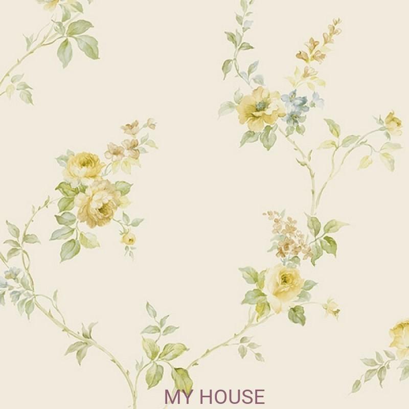 Обои Rose Garden 141-042-41 Aura