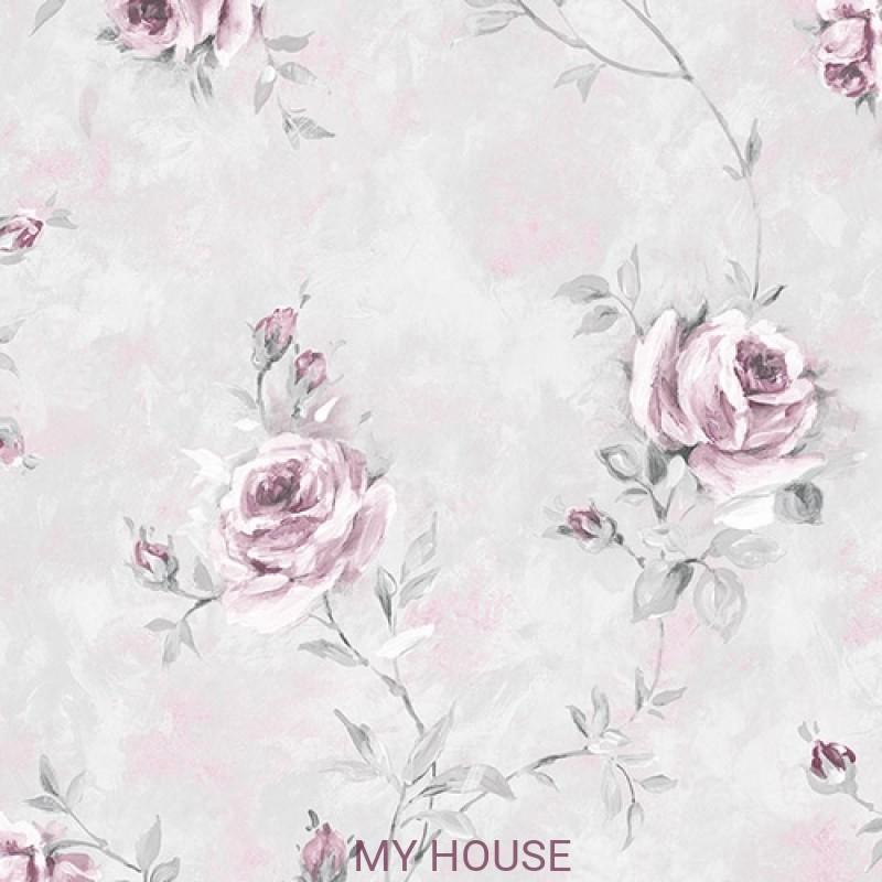 Обои Rose Garden 141-042-5 Aura