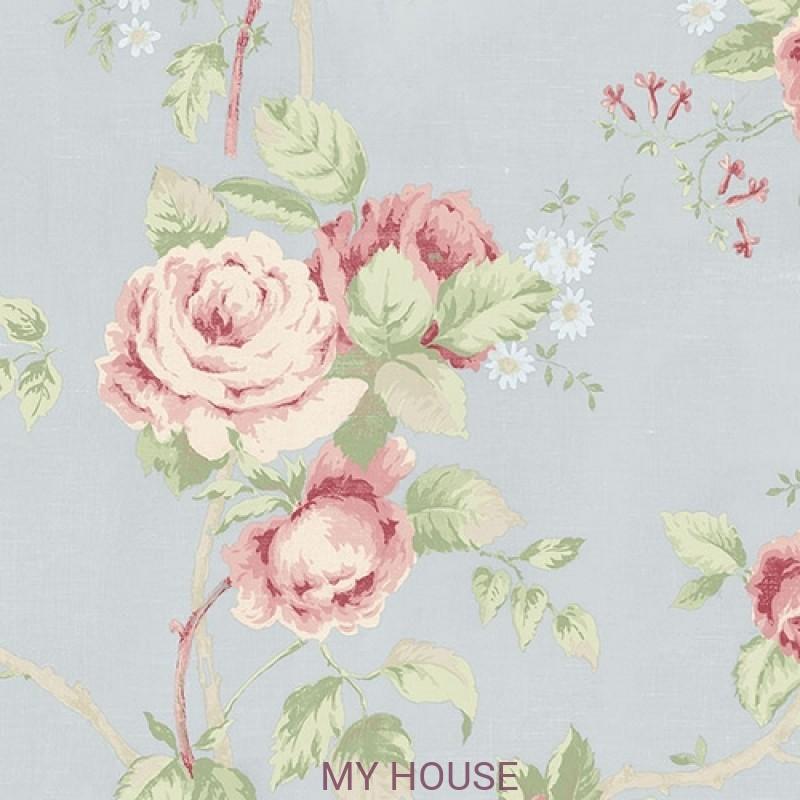 Обои Rose Garden 141-042-51 Aura
