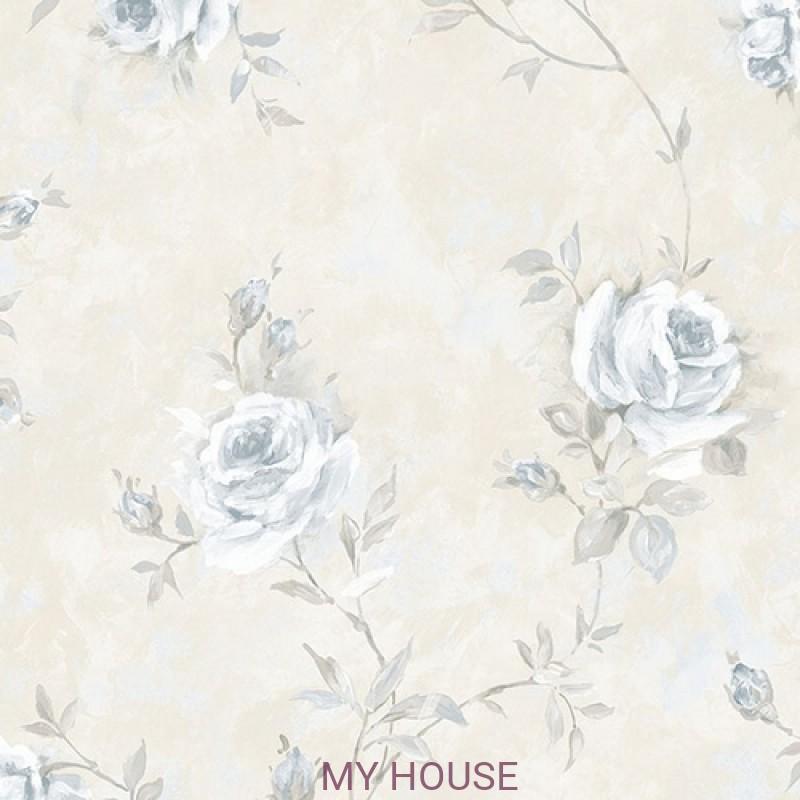 Обои Rose Garden 141-042-59 Aura