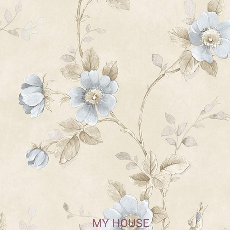 Обои Rose Garden 141-042-61 Aura