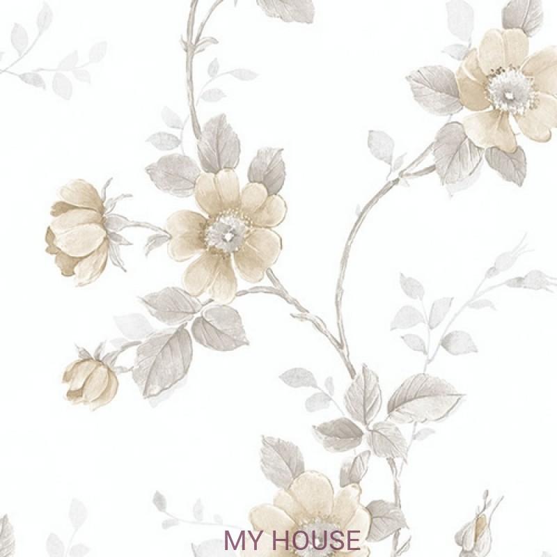 Обои Rose Garden 141-042-63 Aura