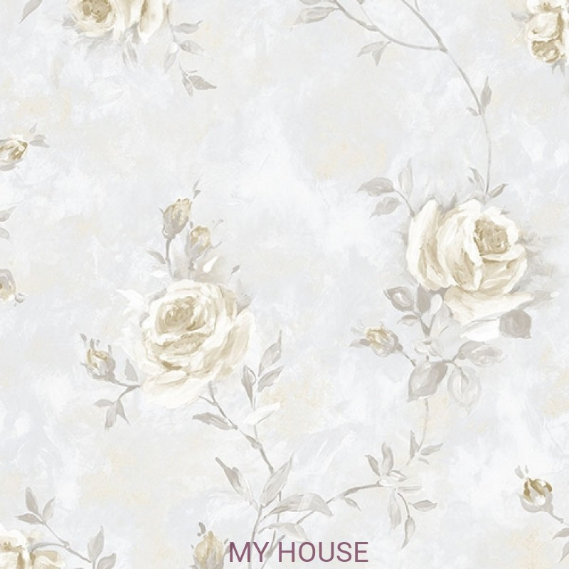 Обои Rose Garden 141-042-65 Aura