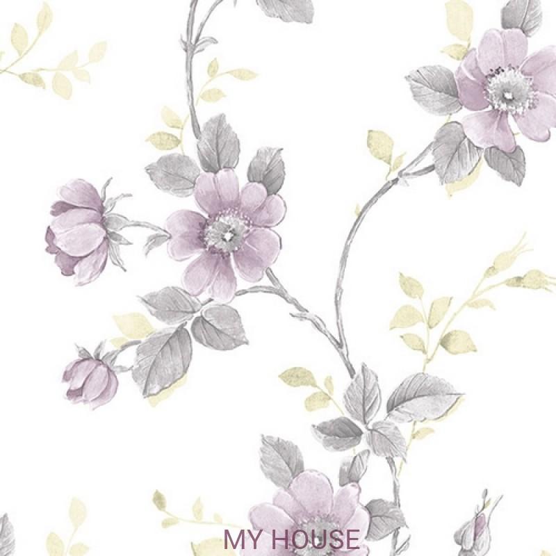 Обои Rose Garden 141-042-69 Aura