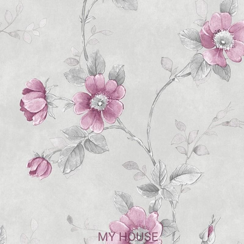 Обои Rose Garden 141-042-7 Aura