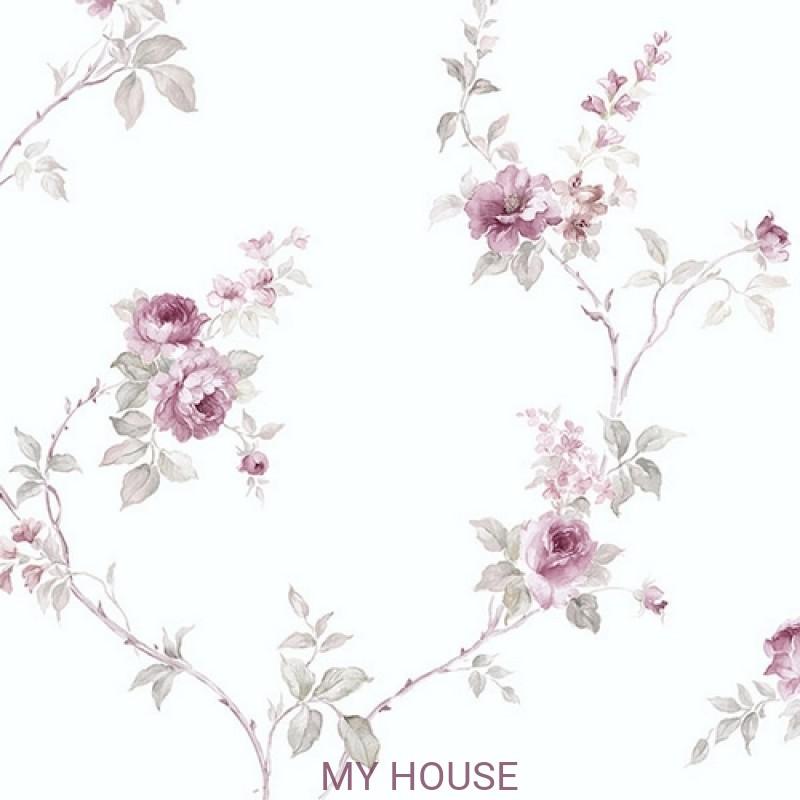 Обои Rose Garden 141-042-8 Aura