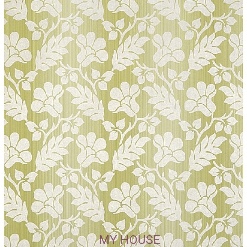 Обои Strie Damask Pattern SDA02005 Opaline Damask-Monet Zoffany