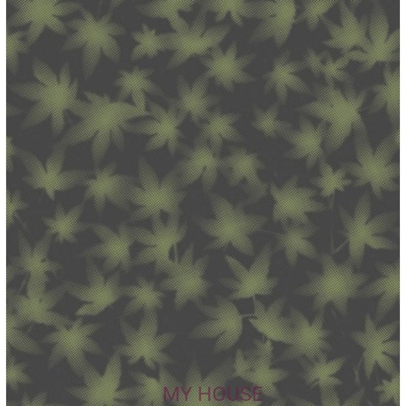 Обои Silence SIL403 Lizio Leaf Khroma