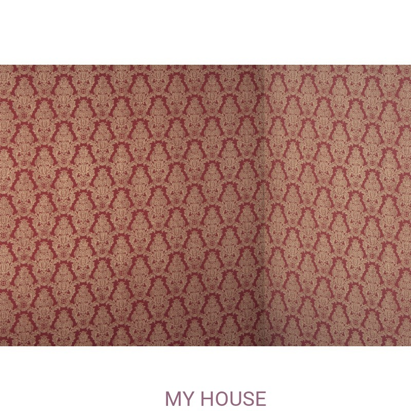Обои Seraphine O76355 Rasch Textil