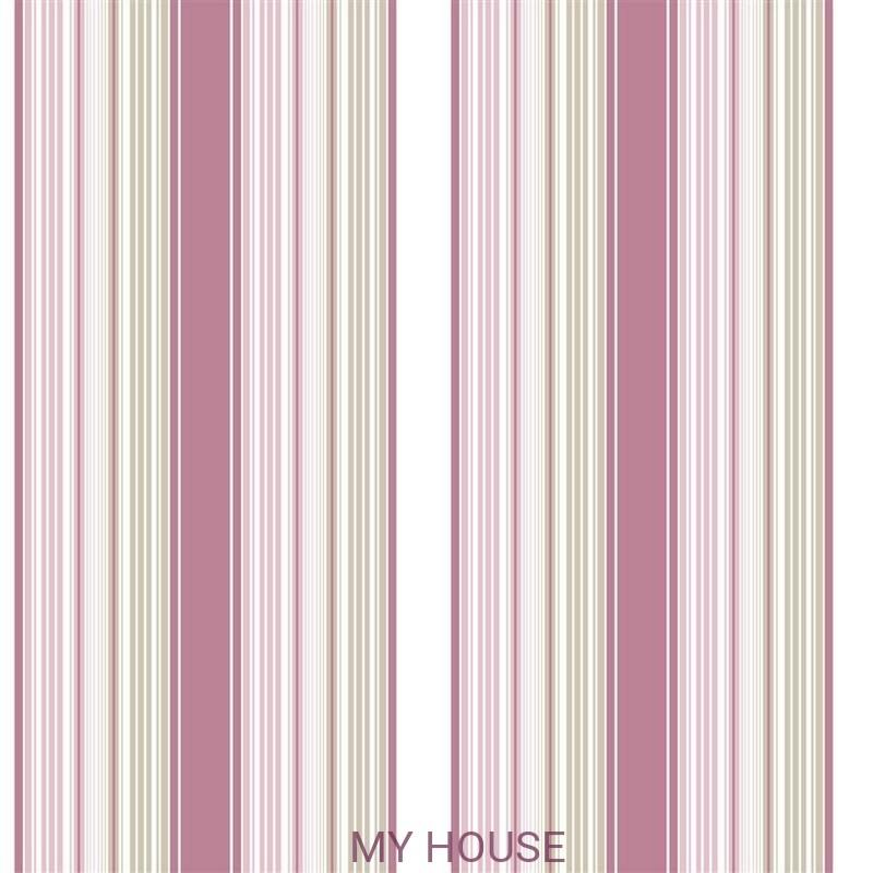 Обои Smart Stripes G23188 Aura