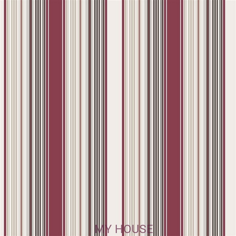 Обои Smart Stripes G23189 Aura