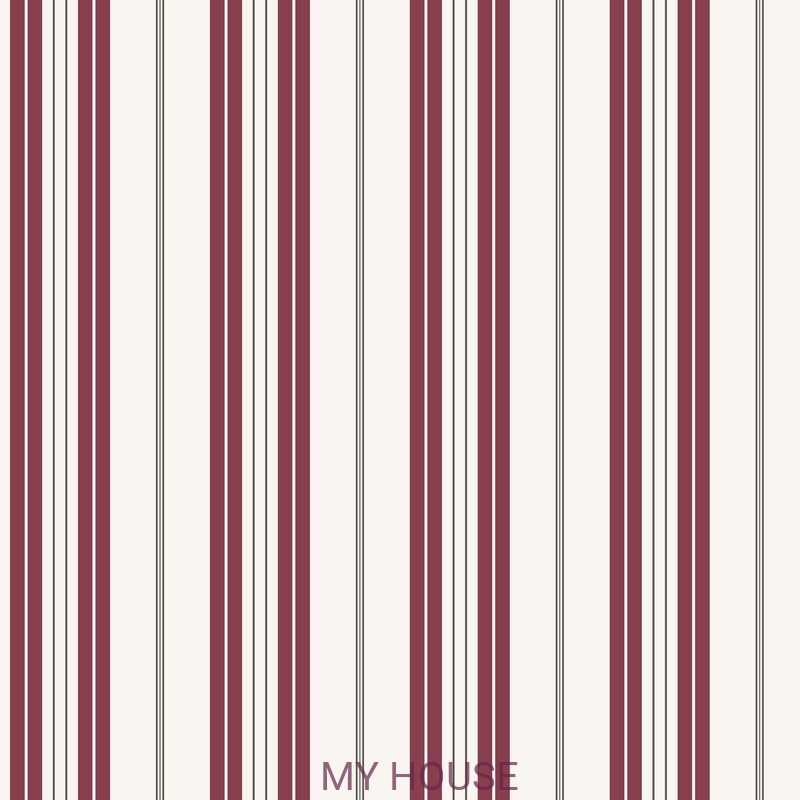 Обои Smart Stripes G23197 Aura