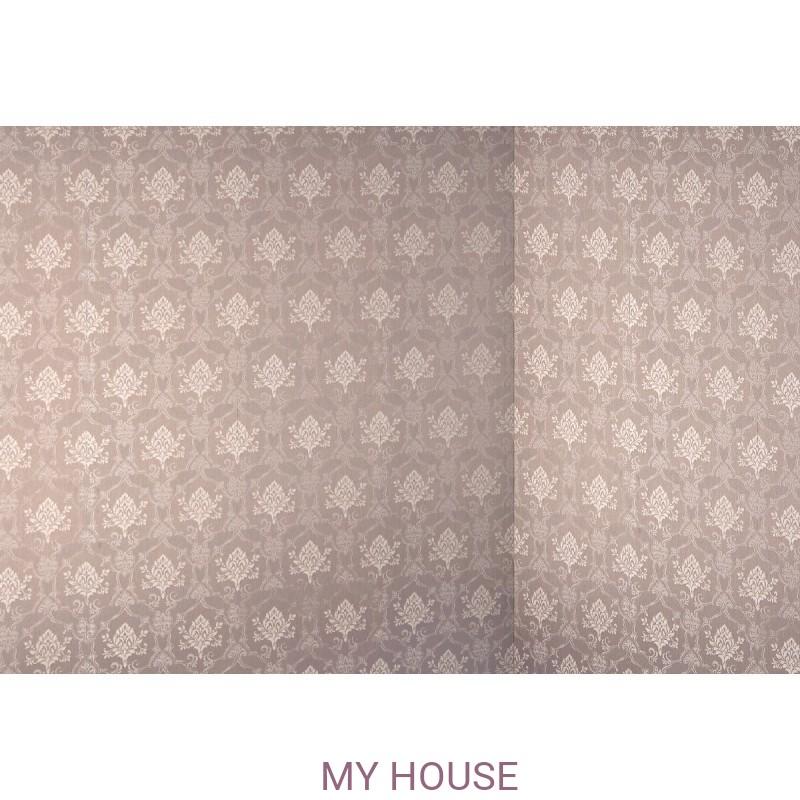 Обои Solitaire O73521 Rasch Textil