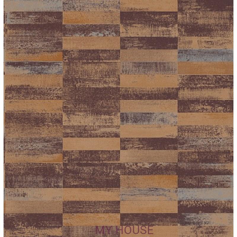 Обои Sound of color SOC304 Jazz Rust Khroma