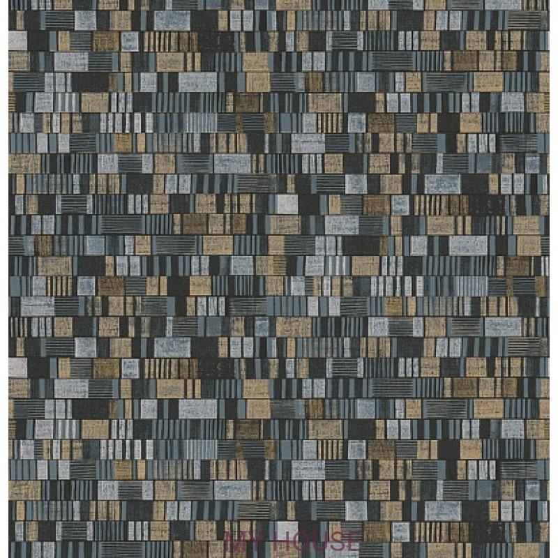 Обои Sound of color SOC404 Ceramico Slate Khroma