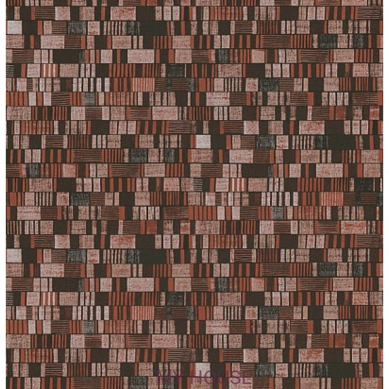 Обои Sound of color SOC405 Ceramico Henna Khroma