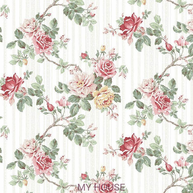 Обои Spring Garden FS51301 KT Exclusive