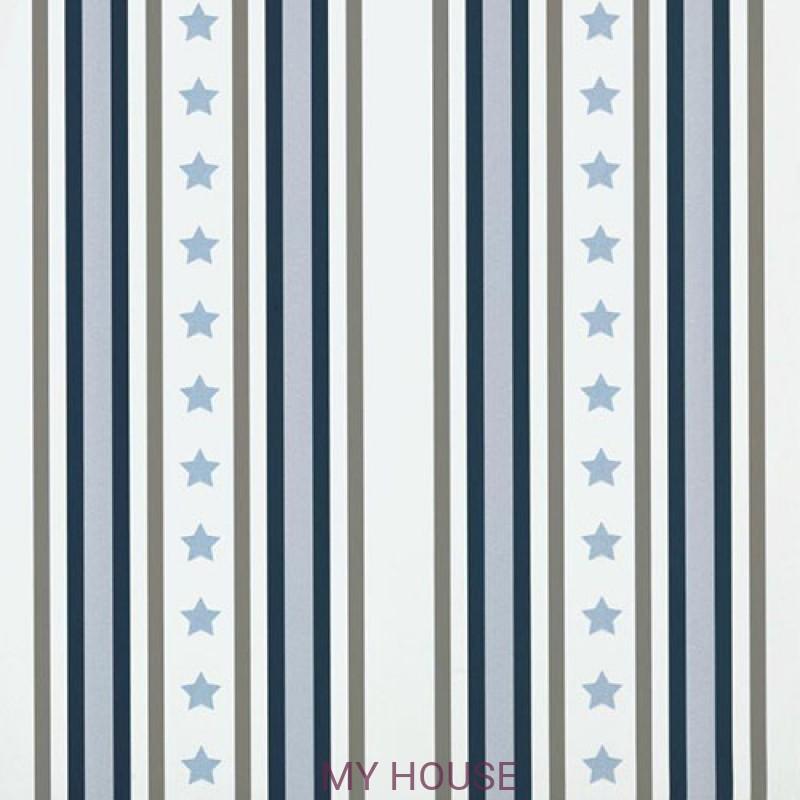 Обои Stars&Stripes 2800082 KT Exclusive