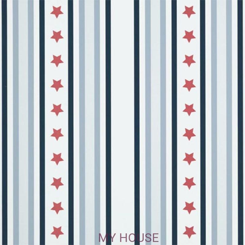 Обои Stars&Stripes 2800083 KT Exclusive