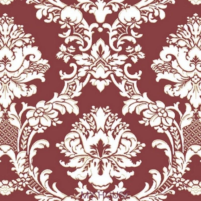 Обои Stripes & Damasks 141-044-86 Aura