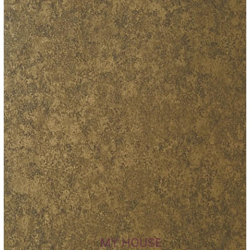 Обои Texture Resource 5 T57167 Faux Tortoise Metallic Bronze THI