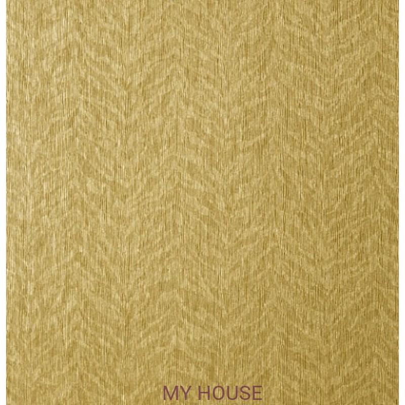 Обои Texture Resource 5 T57170 Bengal Metallic Gold THIBAUT