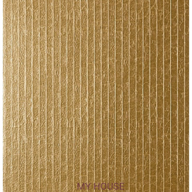 Обои Texture Resource 5 T57175 Mother of Pearl Metallic Gold THI