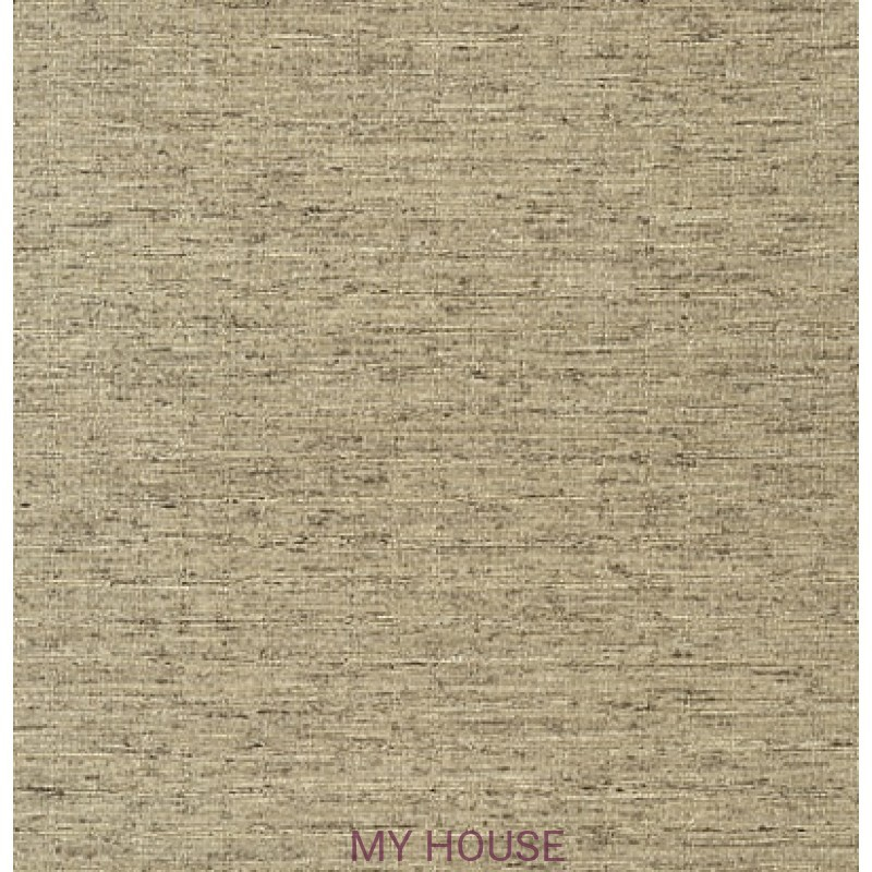 Обои Texture Resource 5 T57181 Arrowroot Mocha THIBAUT
