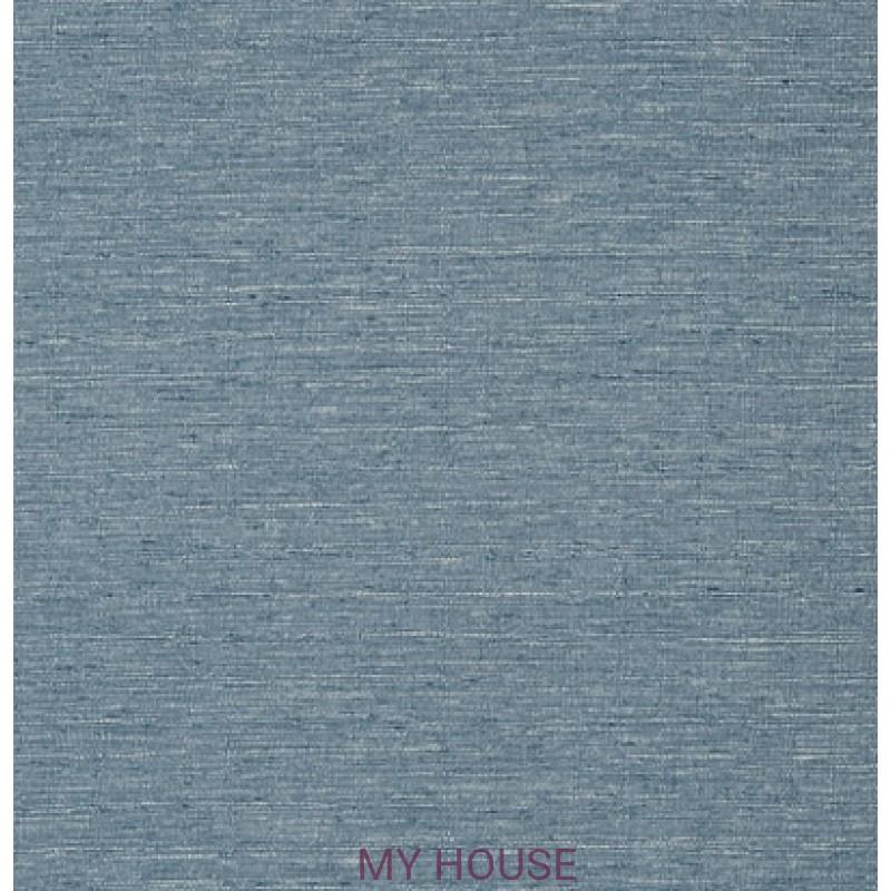 Обои Texture Resource 5 T57189 Arrowroot Denim THIBAUT