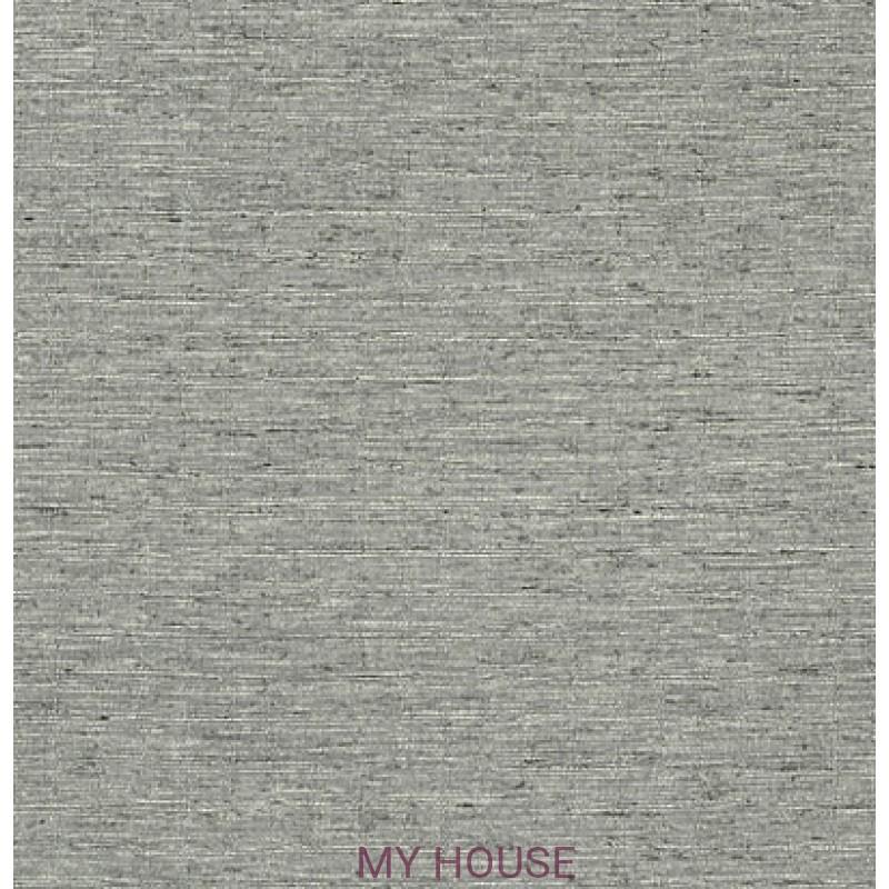 Обои Texture Resource 5 T57191 Arrowroot Grey THIBAUT