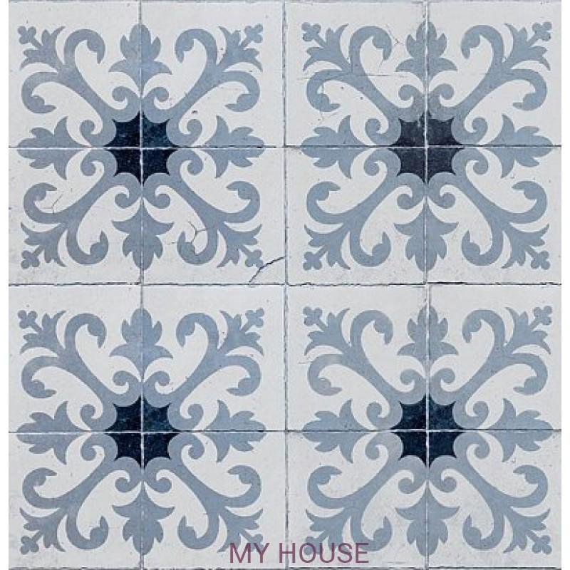 Обои Tiles 3000014 KT Exclusive