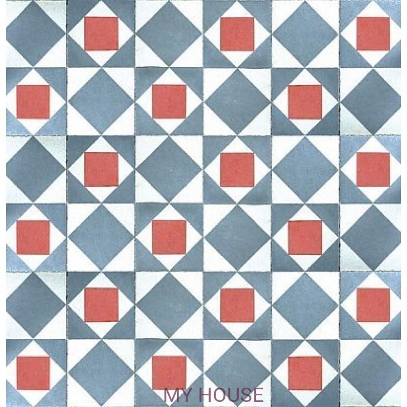 Обои Tiles 3000017 KT Exclusive