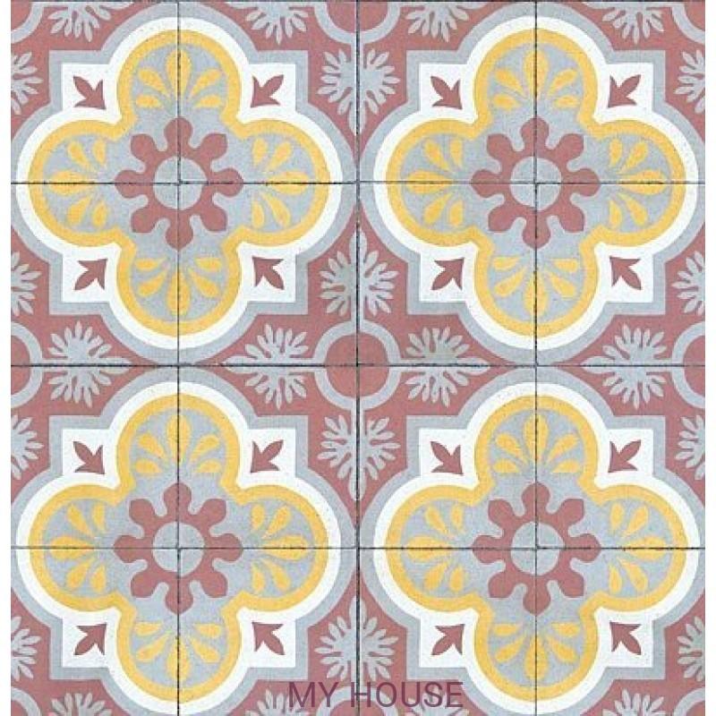 Обои Tiles 3000018 KT Exclusive