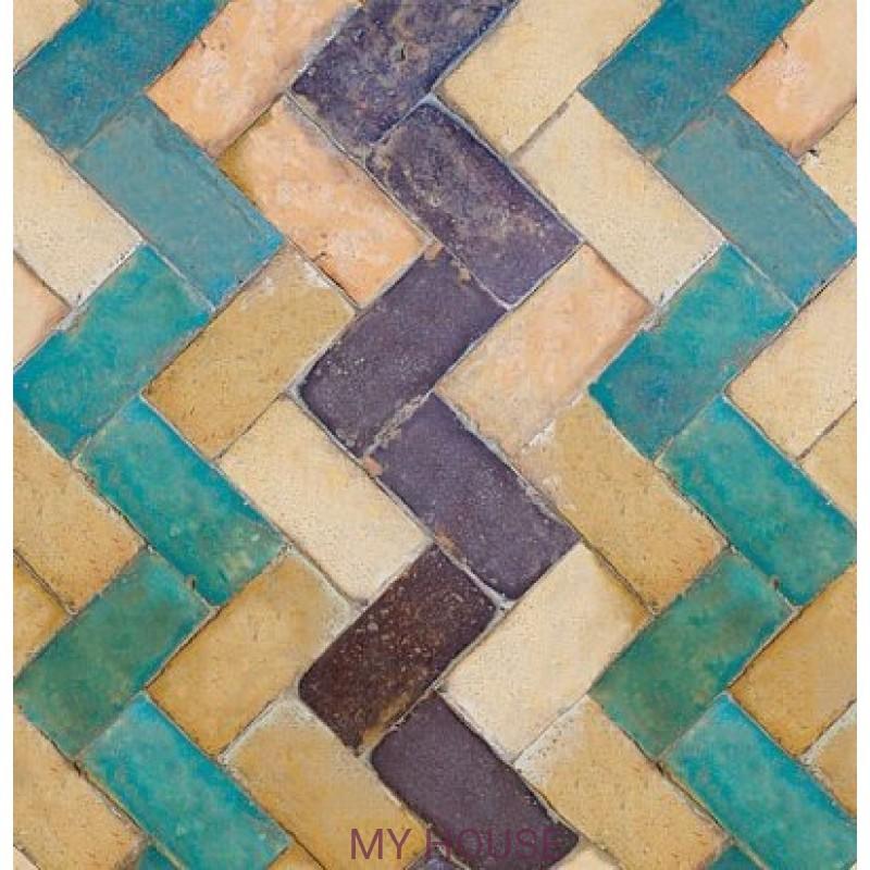 Обои Tiles 3000037 KT Exclusive