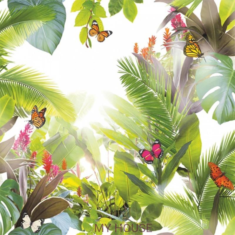 Обои Tropics 690300 Arthouse