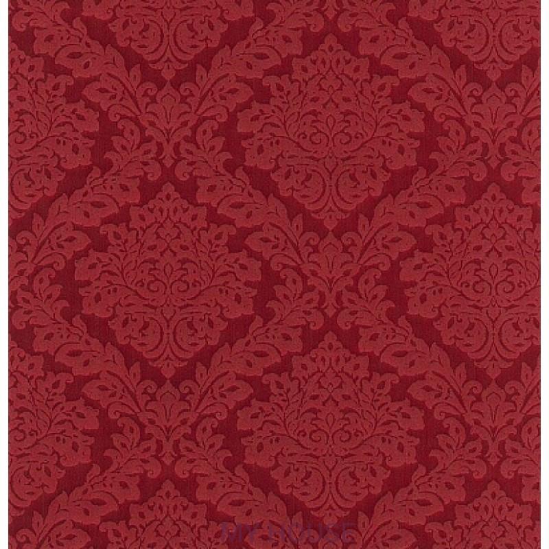 Обои Victoria VIC1405 Amarante Red Guy Masureel