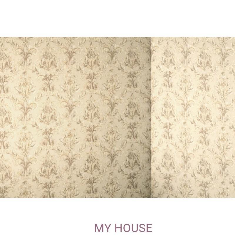 Обои Villa Reale 38304 Domus Parati