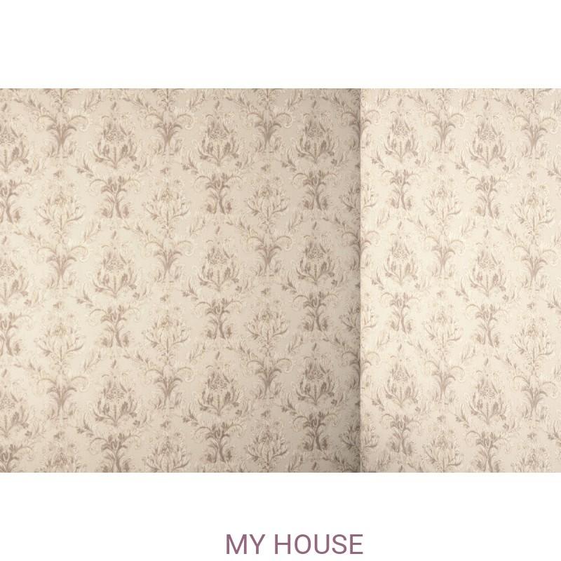 Обои Villa Reale 38315 Domus Parati